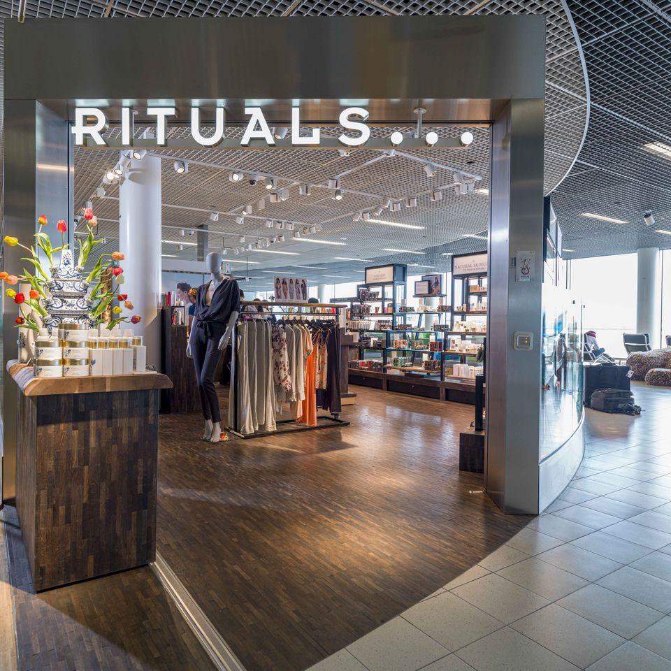 Rituals Sales Assistant (m/v)
