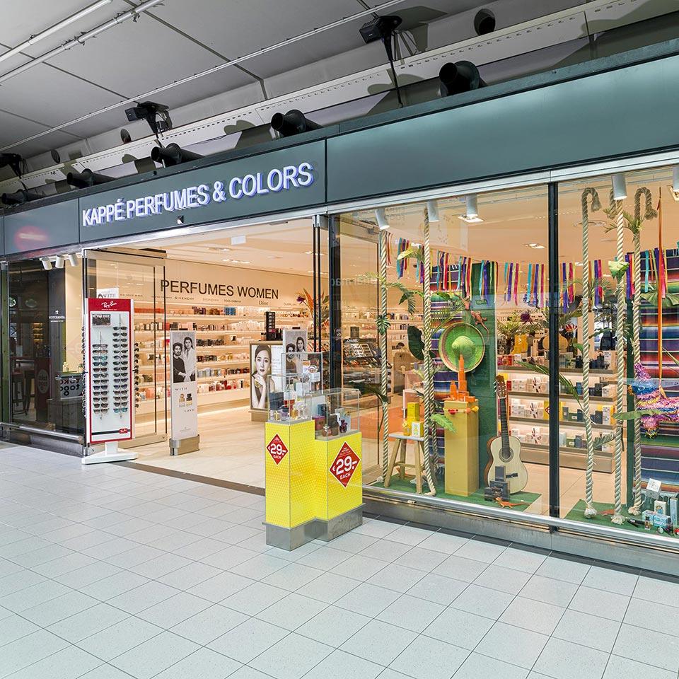Kappé winkel Perfumes & Cosmetics
