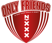Only Friends Foundation Logo